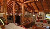 Bariloche casas en alquiler con pileta cubierta y descubierta, muelle propio