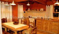 cabaña en alquiler km 11 con costa en bariloche 1073