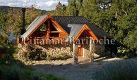 Cabaña En Alquiler En Bariloche – B Cerrado Costa De Lago 971