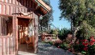 Casa En Alquiler Villa La Angostura 4 dom o más en base del cerro