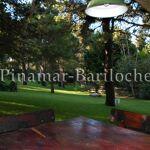 Casa En Alquiler Cariló Con 5 Cuartos Gran Parque 540
