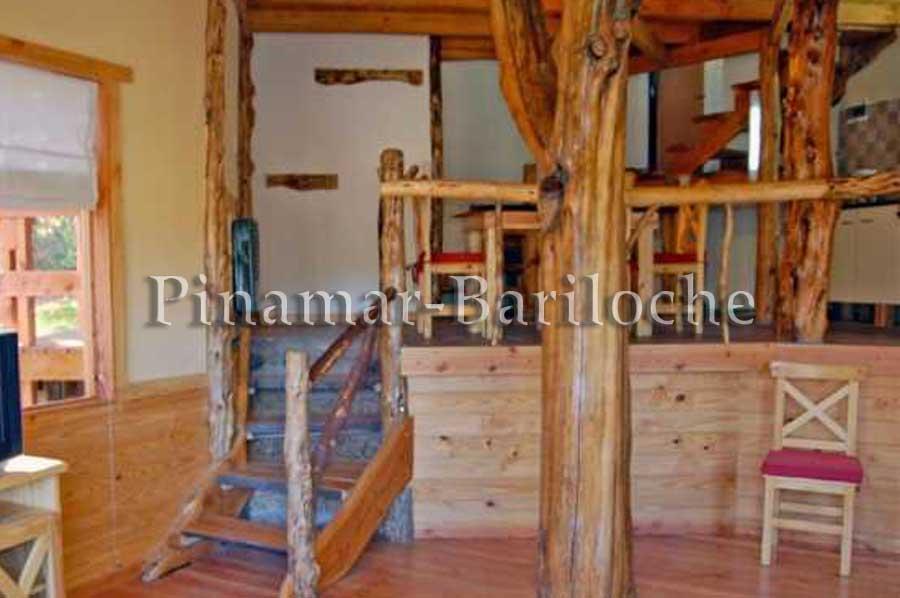 cabaña en alquiler bariloche 759