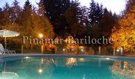 Cabaña para ocho – diez personas en Villa La Angostura  – 1120