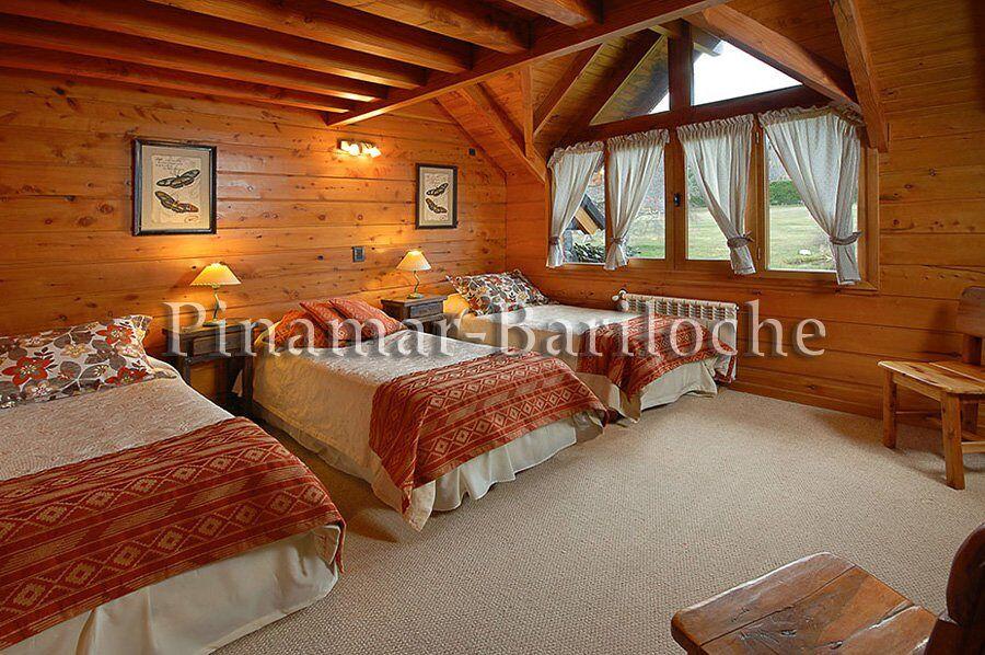 Cabaña en alquiler Villa La Angostura 1120 -