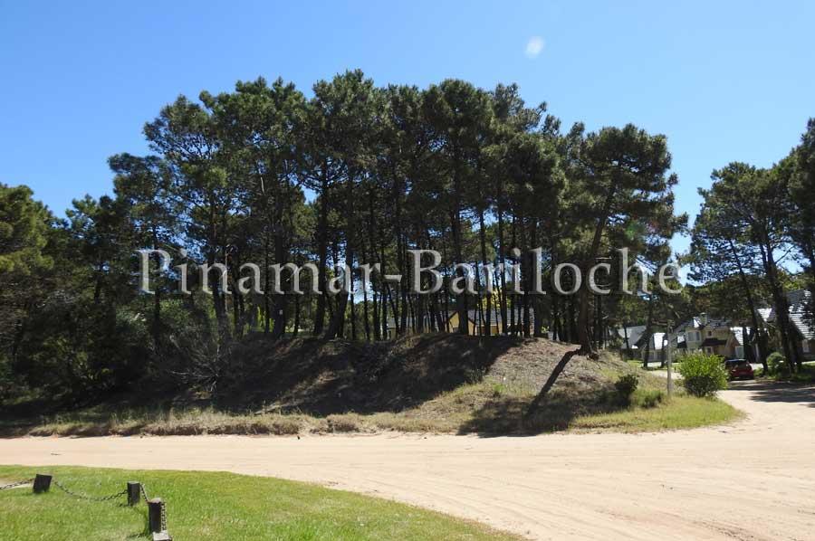 Lote En Venta En Pinamar – Zona Norte – Frontera – 1082