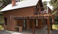 Casa En Alquiler Cariló Con 5 Cuartos – Gran Parque – 540