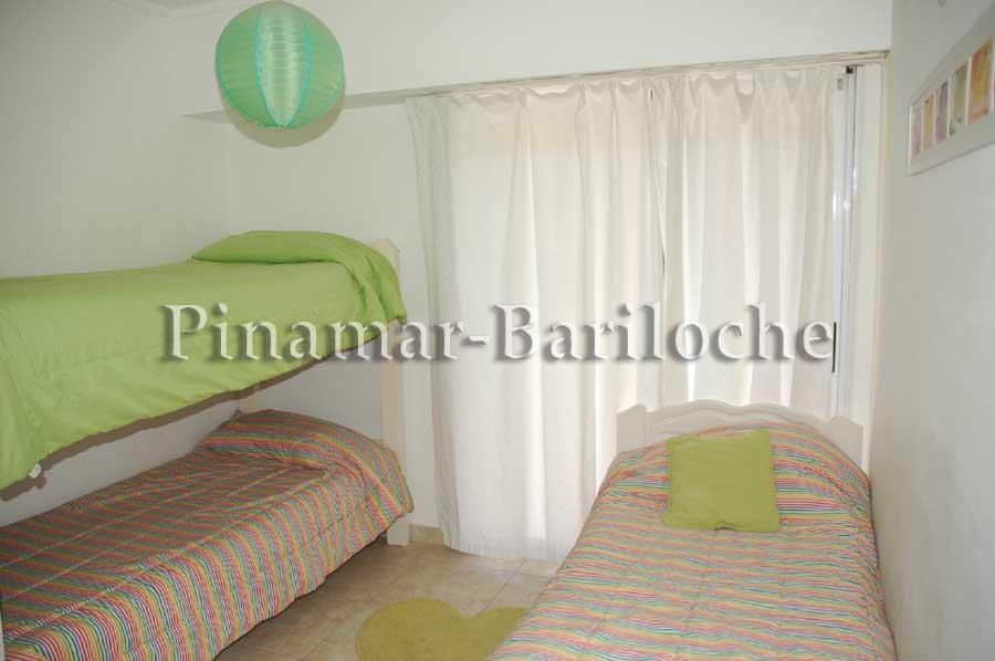 Alquileres Pinamar – Departamento 3 Amb Con Parrilla Al Mar – 632
