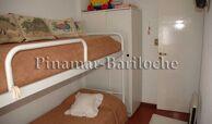 Pinamar Departamento En Alquiler, 3 Dorm Zona Centro – 722