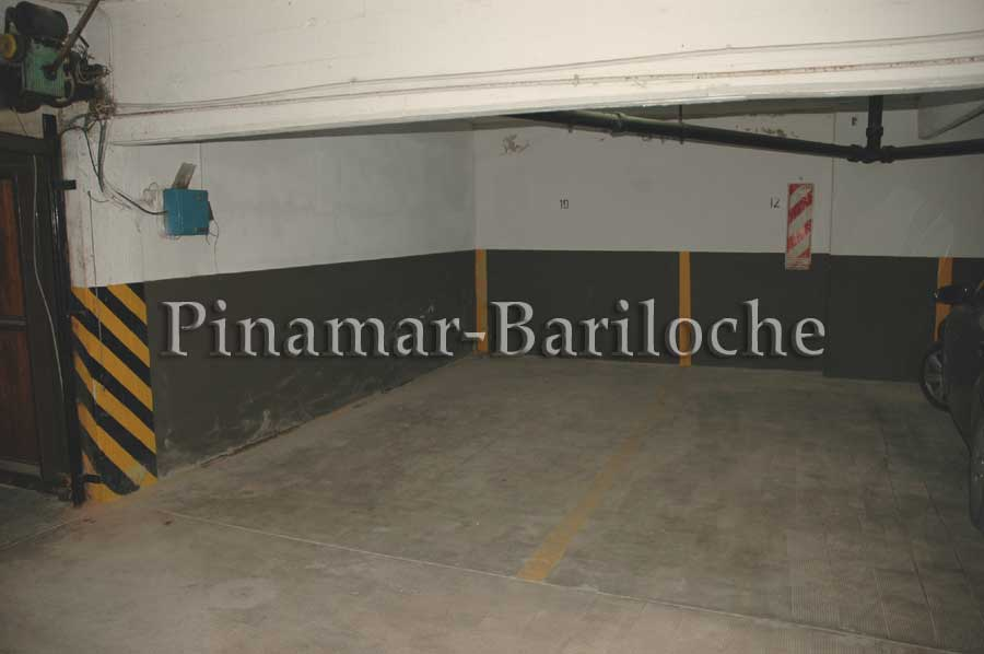 Departamento En Alquiler Pinamar Con Vista Al Mar Y Cochera – 729