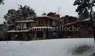 Alquiler Con Costa De Lago Propia Bariloche – 913
