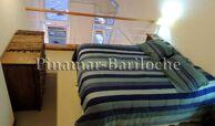 Departamento En Triplex En Alquiler Bariloche – 736