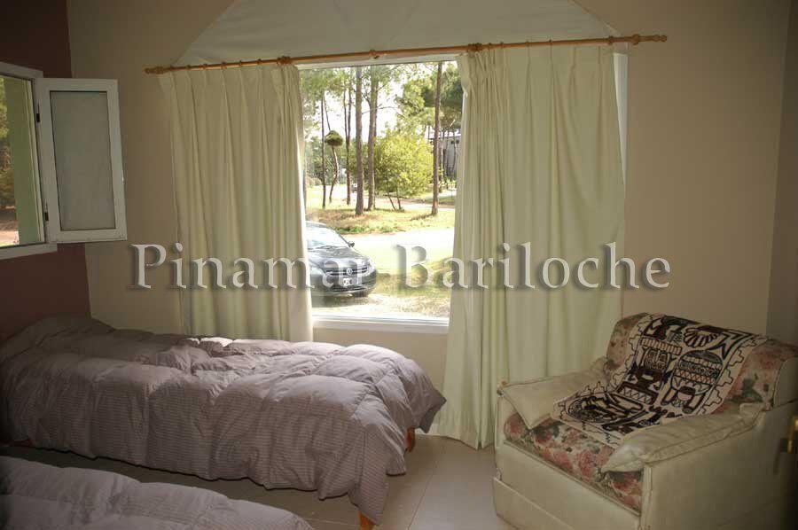 Pinamar Norte Alquileres – Casa Con Pileta Para 6 Personas – 782