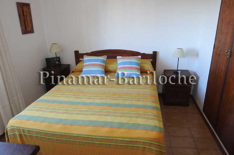 Departamento En Alquiler Con Cochera Pinamar Centro – 2 Amb – 824
