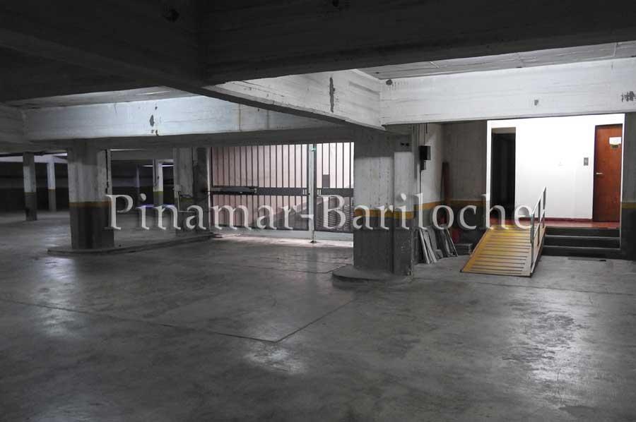 Departamento En Venta En Zona Centro – 2 Amb Con Cochera – 1056