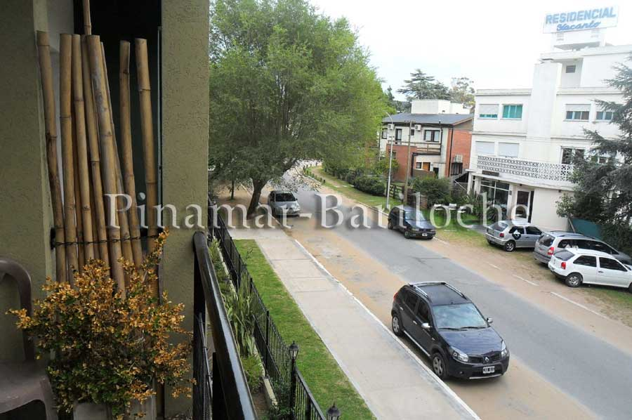 Departamento Dos Ambientes En Alquiler Pinamar Con Cochera – 825
