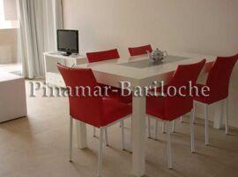 Alquiler Departamento En Pinamar Con Pileta Para 4 Personas – 842