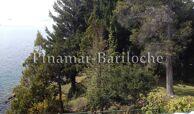 Bariloche Casa En Alquiler Costa De Lago Km 15.5 Av Bustillo -887