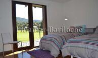 Casa En Alquiler Turístico Barrio Arelauquen – 3 Dorm – 898