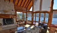 Casa En Alquiler Costa De Lago Con 6 Dormitorios – 936