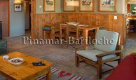 Bariloche – Cabaña En Alquiler Frente Al Lago Para 7 Pers – 1007