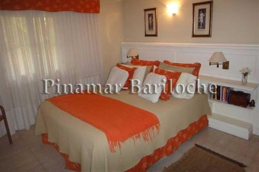 Propiedad Zona Centro De Pinamar – 2 Dorm – 1019