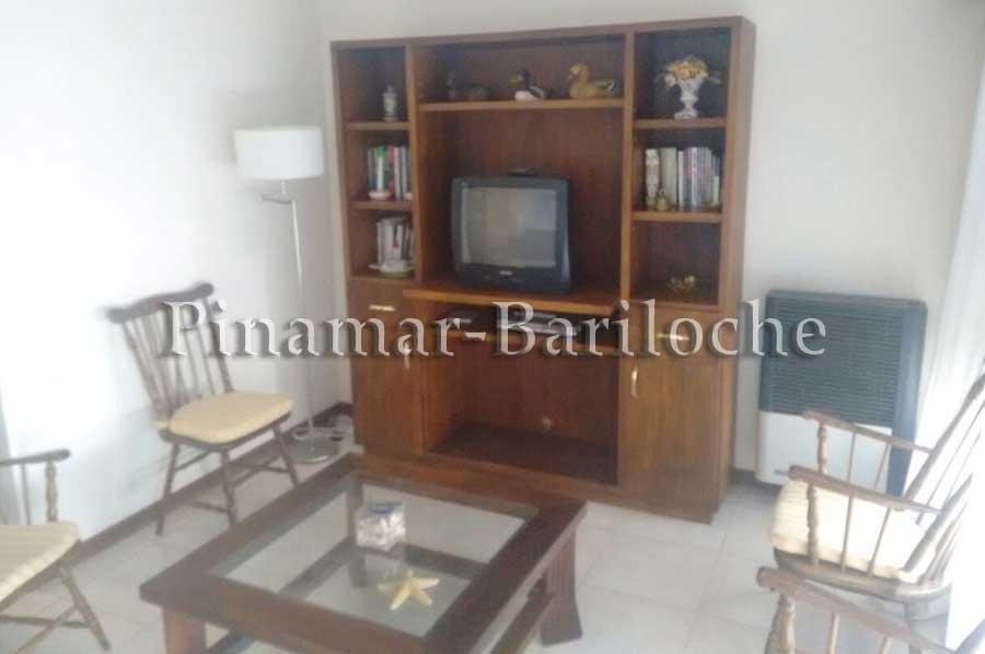 Alquiler Departamento Centro De Pinamar 3 Dormitorios – 585