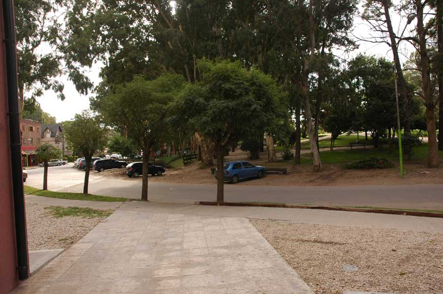 En Venta Departamento Zona Centro De Pinamar 2 Amb – 786