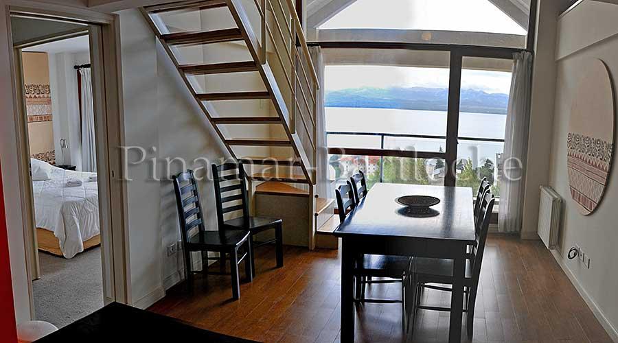 Departamento En Venta Bariloche Con Vista Al Lago -843