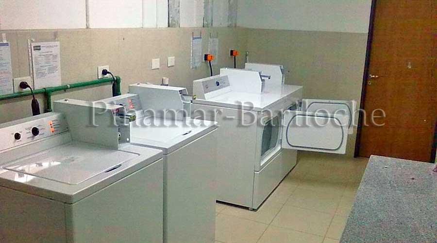 Departamento En Alquiler Centro De Bariloche, 2 Dorm Y Play – 573
