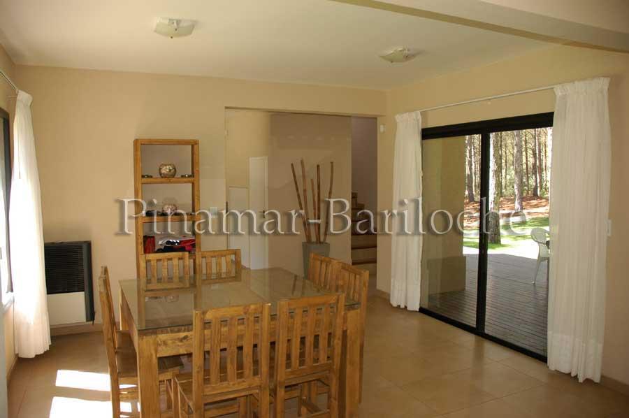 Alquiler De Casa Pinamar Zona Frontera – 3 Dormitorios – 643