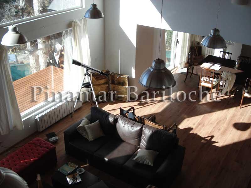 Casa En Venta En Bariloche – Barrio Cerrado Valle Escondido -1098