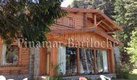 Alquiler Villa La Angostura – Casa 12 Pax – Con Costa – 586