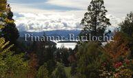 Bariloche Alquileres – Casa Con Vista Al Lago – 681