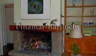 Casa Con Costa De Lago – Alquiler En Bariloche Para 8 Pax – 1048