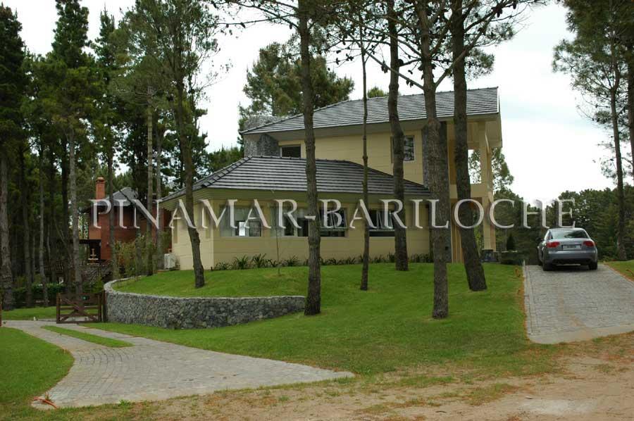 Alquiler Dueño Directo Pinamar Casa Al Golf Con Jacuzzi Ext – 498