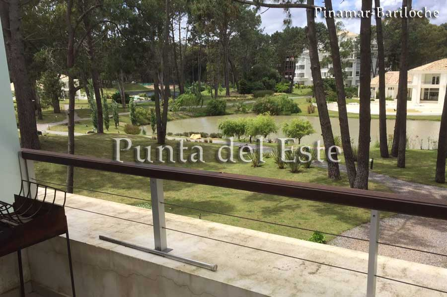Dueño Alquila Monoambiente – Ed Green Park – Punta Del Este – 621