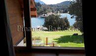 Magnifica Propiedad Costa De Lago Muelle Propio – 7 Dorm – 594