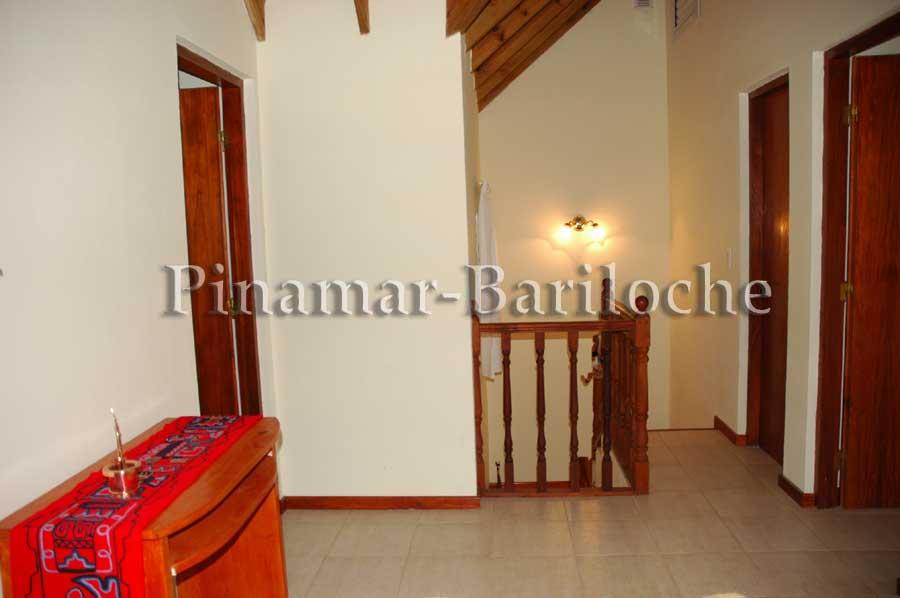 Casa En Alquiler En Carilo – 3 Dormitorios – Parrilla – 591