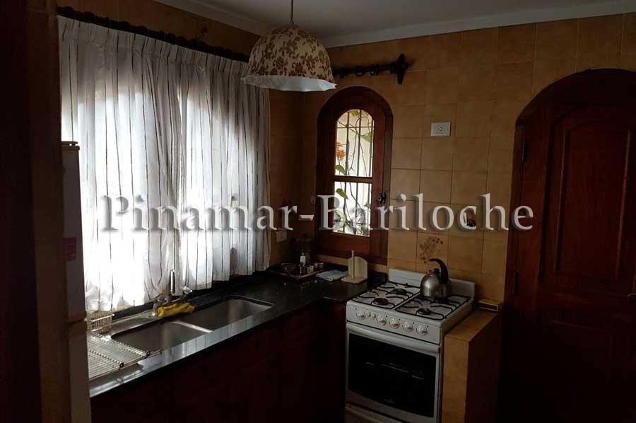 Casas En Alquiler En Pinamar – Zona Norte Con Cochera – 655