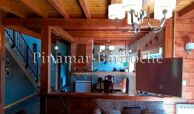 Casa En Alquiler En Villa La Angostura; Vista A Lago; 1136