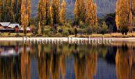 Casa Con Servicios Ladera Sur Lago Gutierrez – 4 Dorm -1123