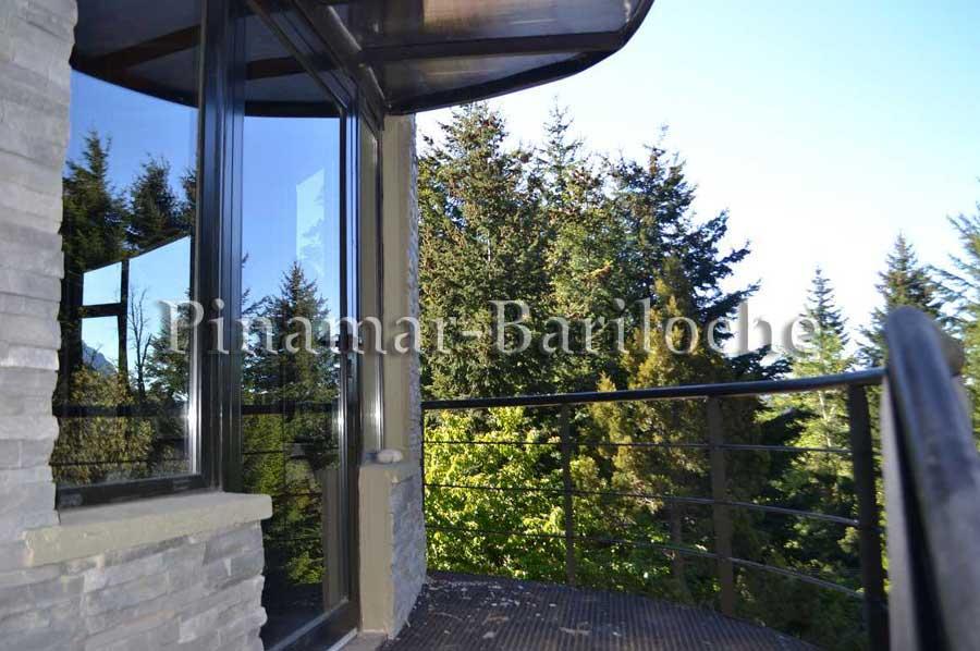 Alquiler Bariloche -casa Para 4 Pers- Km 23,5-las Cartas – 1087