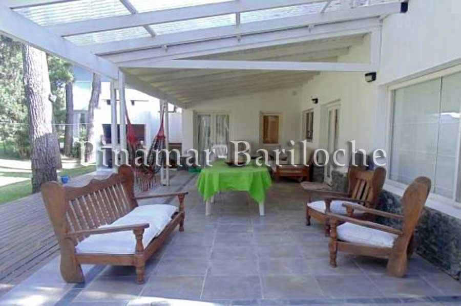 Casa En Alquiler Turístico En Cariló – 774