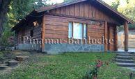 Cabaña En Alquiler En Villa La Agostura – 2 Dorm – 1121