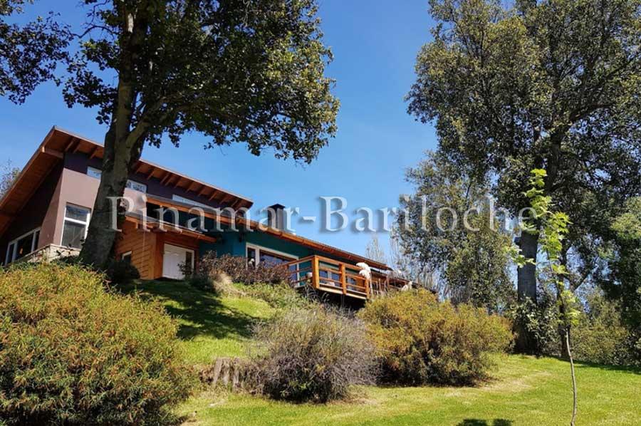 Casa En Alquiler Villa La Angostura 2 Dormitorios 2 Baños – 1125