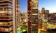 Alquiler En Buenos Aires. Palermo Lujoso Departamento – B01