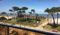 Punta Del Este – Alquiler Depto – Parada 11 Sobre Rambla – 857