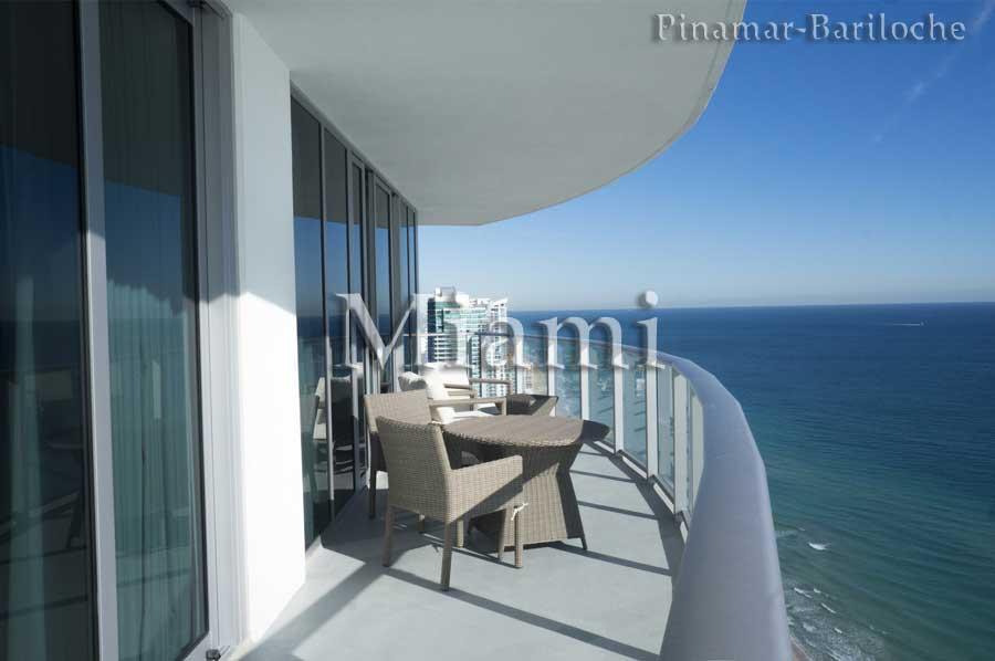 Rent Miami – Ocean View Apartments Miami Beach – T302