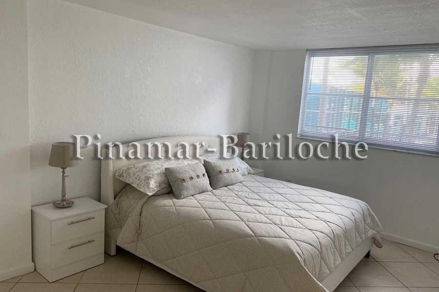 Departamento En Alquiler Miami 3 Ambientes Sobre La Playa – 1130