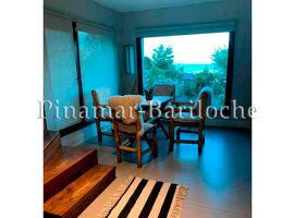 casa en alquiler en bariloche barrio melipal 4 dorm